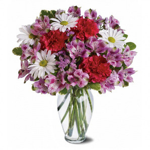 Blooms of Love buy at Florist