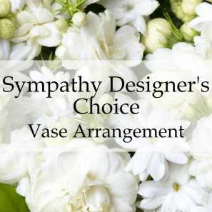 Sympathy Florist's Choice IV buy at Florist