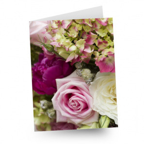 Full Size Card buy at Florist