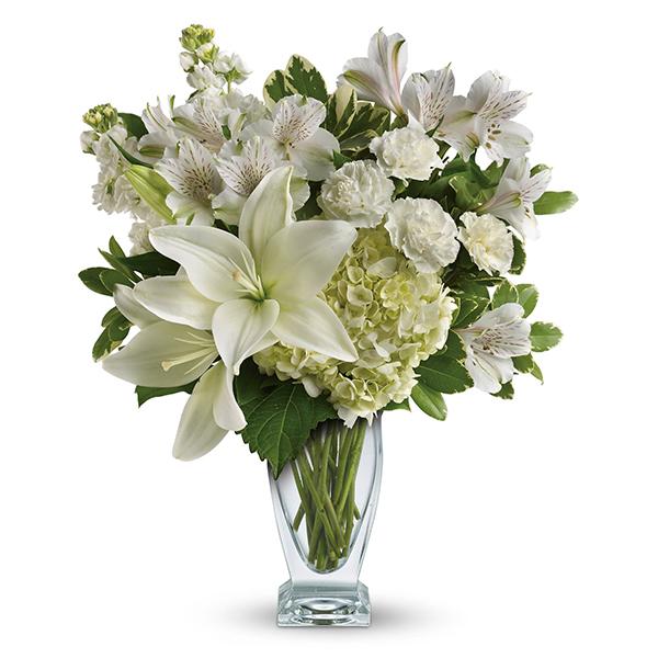 Heart & Stroke Purest Love buy at Florist