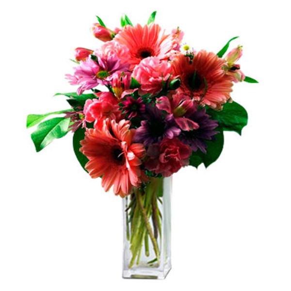 Pink Ribbon buy at Florist