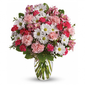 Pink Tenderness buy at Florist