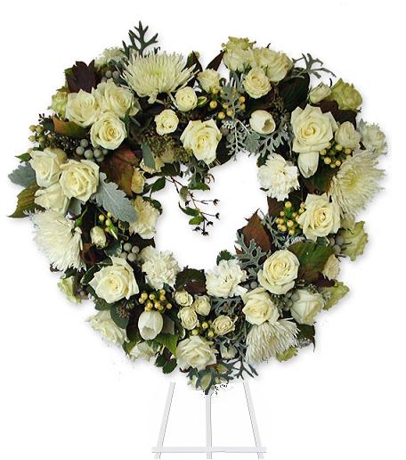 Purest Heart buy at Florist